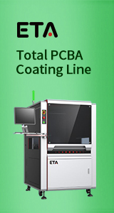 Total PCBA Coating Line ETA